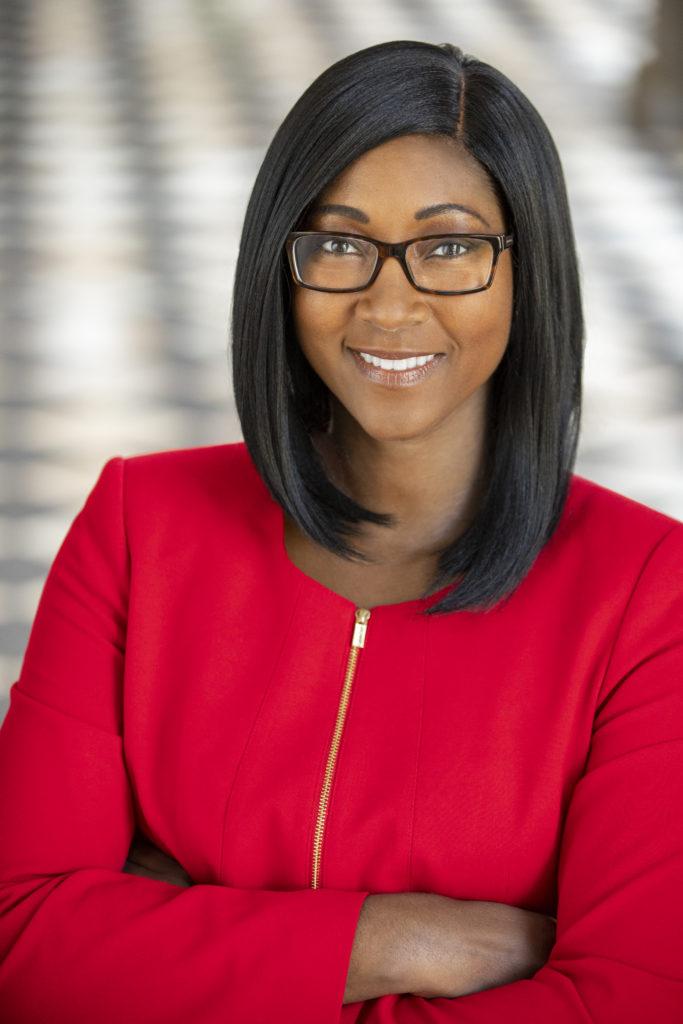 Alisha Wilkins