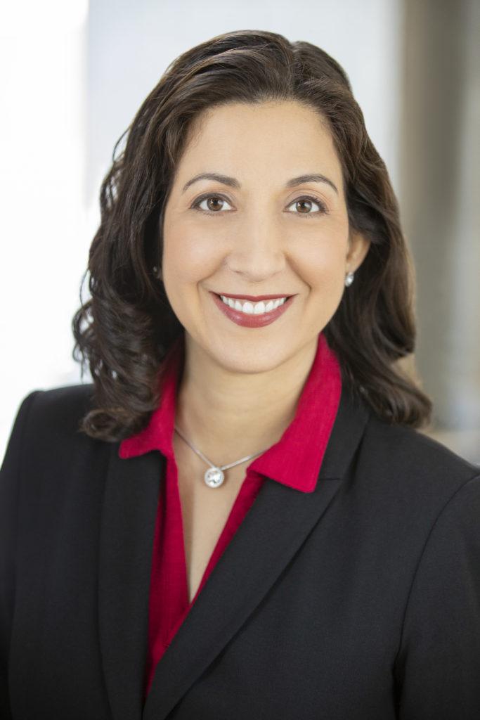 Lupita Cortez Alcalá