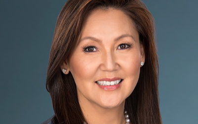 Jihee Huh appointed by Speaker Rendon to the CCSWG