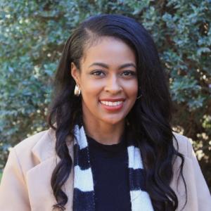 LaKenya Jordan