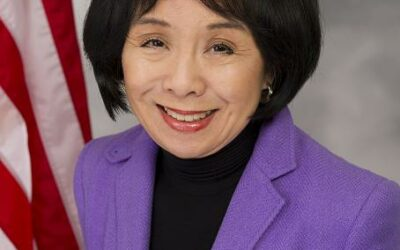 California Commission on the Status of Women & Girls, Congresswoman Doris Matsui, and California State Treasurer Fiona Ma Acknowledge AAPI Equal Pay Day