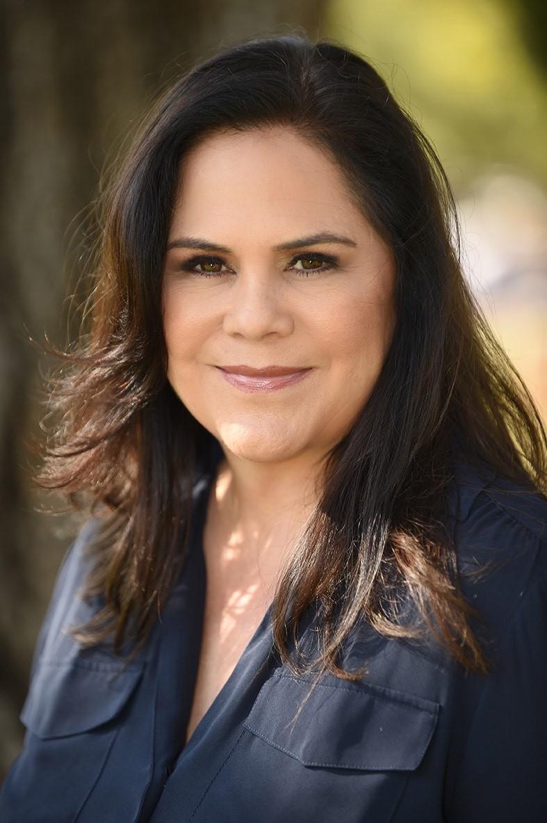 Assemblymember Lisa Calderon