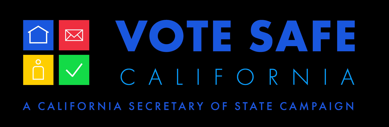 Vote Safe California